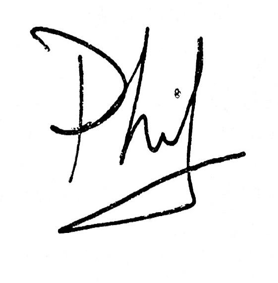 Phil Short Sig